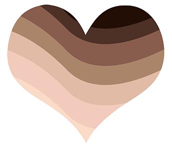 Love All Skin Tones